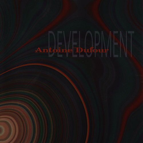 Development by Antoine Dufour