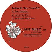 Play & Download Audiovoid / Dov / LayerZ EP by Various Artists | Napster