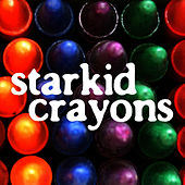 Crayons by Starkid