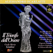 Scarlatti: Il Trionfo Dell'onore von Various Artists