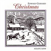 Christmas by Edward Gerhard