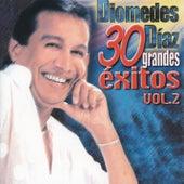 30 Grandes Exitos, Vol. 2 by Diomedes Diaz