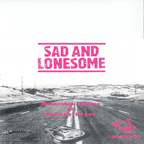 Play & Download Sad And Lonesome by Homesick James | Napster