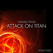 Themes from Attack on Titan by Anime Kei