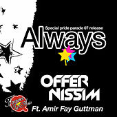 Play & Download Always by Offer Nissim | Napster