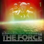 Downsound Records: The Force 1 by Various Artists
