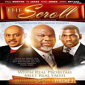 The Scroll 3: Evidence of Life Unseen by Various Artists