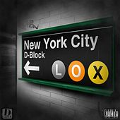 New York City by The Lox