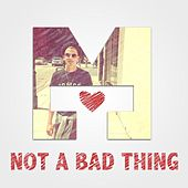 Not a Bad Thing (Acapella) by Mike Tompkins