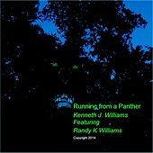 Play & Download Running from a Panther by Kenneth J. Williams | Napster