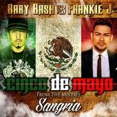 Cinco de Mayo - Single by Baby Bash