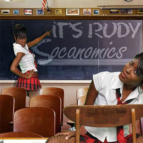 Play & Download Socanomics by Rudy | Napster