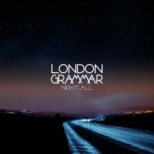 Nightcall EP von London Grammar