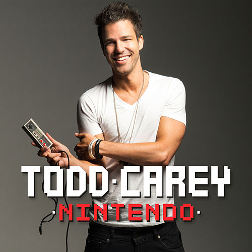 Play & Download Nintendo by Todd Carey | Napster