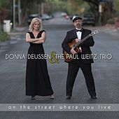 Play & Download On the Street Where You Live by Donna Deussen | Napster