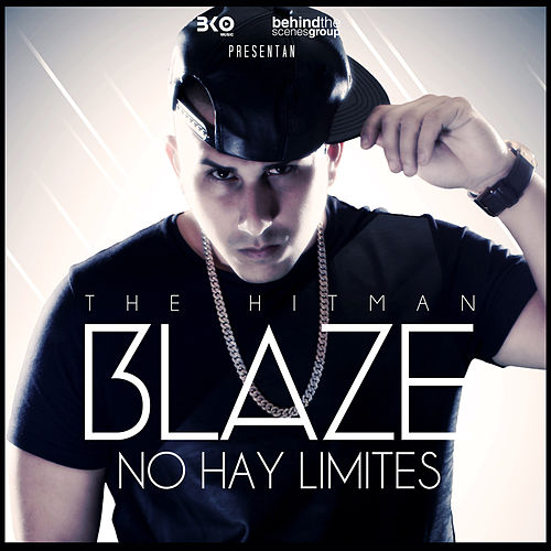 Play & Download No Hay Limites - Single by Blaze | Napster