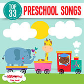Play & Download Top 33 Preschool Songs by The Kiboomers | Napster