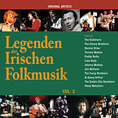 Play & Download Legenden der Irischen Folkmusik, Vol. 2 by Various Artists | Napster