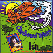 Play & Download Cardboard Wings by Ish | Napster