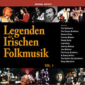 Legenden der Irischen Folklieder, Vol. 1 by Various Artists