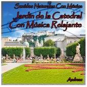 Play & Download Sonidos Naturales Con Música: Jardín de la Catedral Con Música Relajante by Andreas | Napster