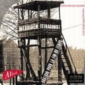 Quatuor pour la fin du Temps by Ensemble TetraGonist Sven Van De Voorde