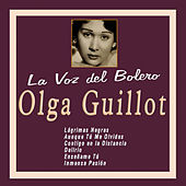 La Voz del Bolero: Olga Guillot by Various Artists