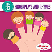 Play & Download Top 33 Fingerplays and Rhymes by The Kiboomers | Napster