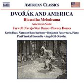 Play & Download Dvořák & America by Various Artists | Napster