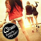Play & Download Everyday-Everynight! by rocco   Napster