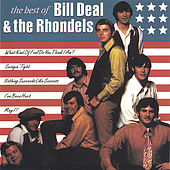 The Best Of Bill Deal & The Rhondels by Bill Deal & The Rhondels