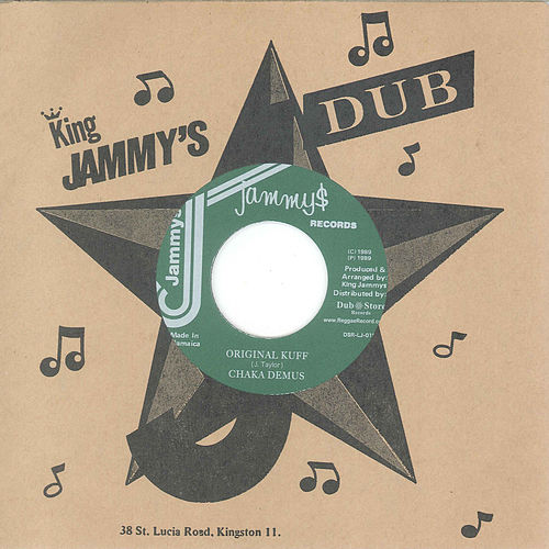 Play & Download Original Kuff / Original Kuff Version by Chaka Demus | Napster