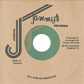 Ickey All Over / Ickey All Over Version by Wayne Smith (Reggae)