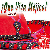 Play & Download ¡Que Viva Méjico!  Vol. 2 by Various Artists | Napster