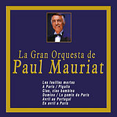 Play & Download La Gran Orquesta de Paul Mauriat by Paul Mauriat | Napster