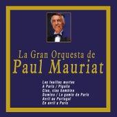 La Gran Orquesta de Paul Mauriat by Paul Mauriat