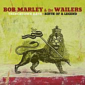 Trenchtown Days:  Birth of a Legend by Bob Marley