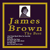 The Best of James Brown by James Brown
