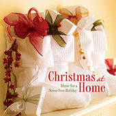 Play & Download Christmas at Home by Richard Evans | Napster
