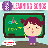 Play & Download Top 33 Learning Songs by The Kiboomers | Napster
