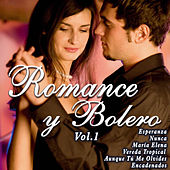 Play & Download Romance y Bolero Vol. 1 by Various Artists | Napster