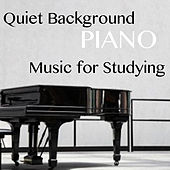 Piano Music for Studying: Quiet Background Music by The O'Neill Brothers Group