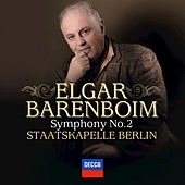 Play & Download Elgar: Symphony No.2 by Staatskapelle Berlin | Napster