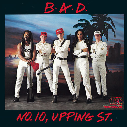 Play & Download No. 10 Upping Street by Big Audio Dynamite | Napster