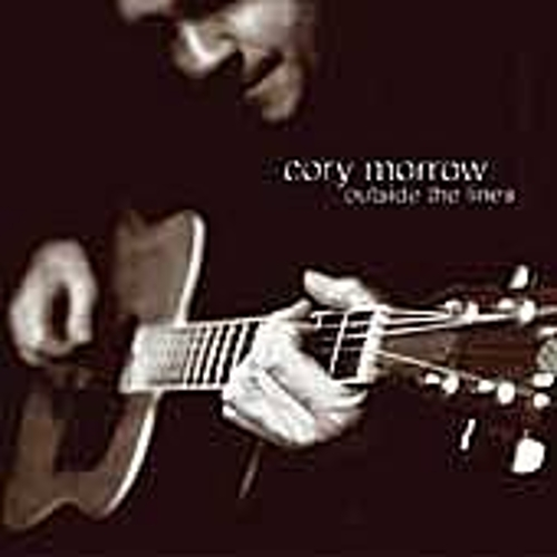 Play & Download Outside The Lines by Cory Morrow | Napster