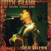 Play & Download Live at Slim's Y-Ki-Ki by Keith Frank | Napster