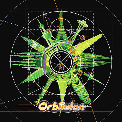 Play & Download Orblivion by The Orb | Napster