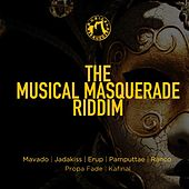 The Musical Masquerade Riddim by Various Artists