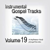 Instrumental Gospel Tracks Vol. 19 by Fruition Music Inc.
