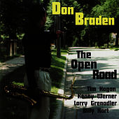 The Open Road by Don Braden